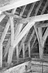 2e transept noord, spantbeen - ootmarsum - 20176322 - rce