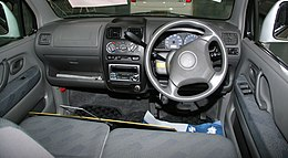 2nd generation Suzuki Wagon R interior.jpg