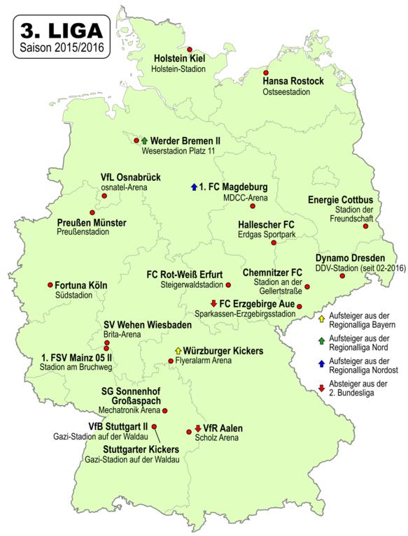 Spielklassen Niedersachsischer Fussballverband E V