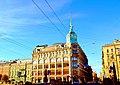 3318. St. Petersburg. Moika Embankment, 73.jpg