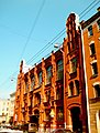 3378. St. Petersburg. Egorova Street, 26.jpg