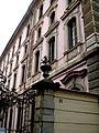 3471 - Milano - Retro di Palazzo Litta - Foto Giovanni Dall'Orto, 6-Mar-2008.jpg
