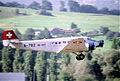 35ab - Ju Air Junkers Ju 52; HB-HOT@ACH;08.08.1998 (5888204110).jpg