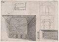39th Plate, from Trattato delle Piante & Immagini de Sacri Edifizi di Terra Santa Met DP888535.jpg
