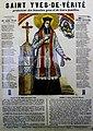 491 Saint-Yves-de-Vérité Image de dévotion.jpg