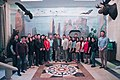 5th anniversary of the Sakha Wikipedia (Moscow) 07.jpg