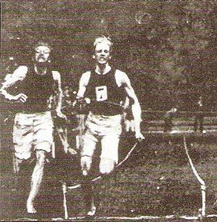 Athletics at the 1900 Summer Olympics – Mens 60 metres Athletics at the Olympics
