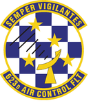 623 Air Control Flight emblem.png