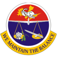 668th Bombardment Squadron - SAC - Emblem.png