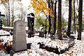 """6881vik Zakopane, cmentarz """"Na Pęksowym Brzyzku"""". Foto Barbara Maliszewska.jpg"""