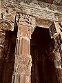 704 CE Svarga Brahma Temple, Alampur Navabrahma, Telangana India - 59.jpg