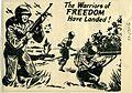 77-171-G Leaflet, Philippines, World War II (9369909487).jpg