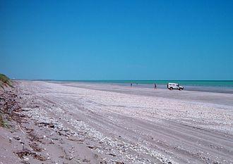 Eighty Mile Beach - Eighty Mile Beach 2004