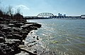 88c120 Falls of the Ohio with high water (27905965985).jpg