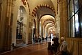 9869 - Milano - Sant'Ambrogio - Navata destra - Foto Giovanni Dall'Orto 25-Apr-2007.jpg