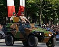 9th Light Armoured Marine Brigade Bastille Day 2013 Paris t113626.jpg