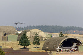 Image illustrative de l'article Spangdahlem Air Base
