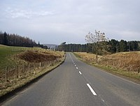 A920 west from Oldmanse Farm - geograph.org.uk - 1216215.jpg
