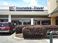 AAA Insurance Travel Center, Killearn Shopping Center, Thomasville Road, Tallahassee.JPG