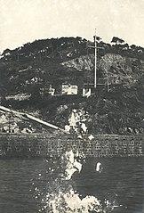 Farolim da Ponta S. da Península