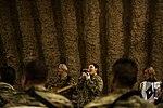 AFCENT Band brings music to Kandahar 121220-F-RH756-054.jpg