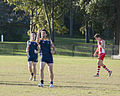 AFL Bond University Bullsharks (18146983885).jpg