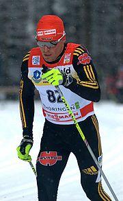 ANGERER Tobias Tour de Ski 2010 2