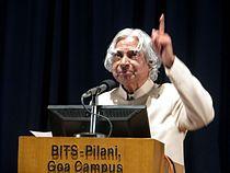 APJ Abdul Kalam Speech.JPG