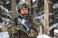 slovenian armed forces wikipedia
