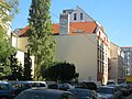 AT-4443 Bürgerhaus Zum goldenen Hasel Große Pfarrgasse 01.JPG