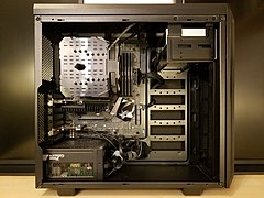 ATX computer case - left - 2018-05-18.jpg