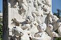AT 20137 Figuren und Details des Mozartdenkmales, Burggarten, Vienna-4933.jpg
