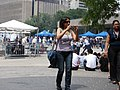 A City is a great place for People Watching 11 (4824736511).jpg