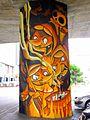 A Coruña - Graffiti 01.JPG