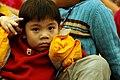 A boy in Taiwan 20070310.jpg