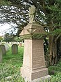 A guided tour of Broadwater ^ Worthing Cemetery (39) - geograph.org.uk - 2339512.jpg