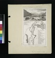 A perspective view of Lake George; Plan of Ticonderoga. NYPL484339.tiff