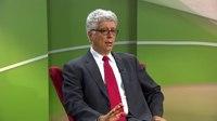 File:A política brasileira de cooperação humanitária é o tema do NBR Entrevista.webm