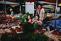 A scene at Sibu central market.jpg