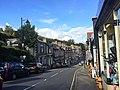 A view of Main Street, Grange Over Sands, Cumbria.jpg