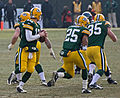 Aaron Rodgers (12), Ryan Grant (25) and Korey Hall (35).jpg