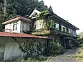 Abandoned building near Yomeiji Temple.jpg
