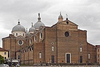Abbey of Santa Giustina - Basilica of St. Justina