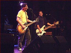 Abdoujaparov - Abdoujaparov in concert (31 October 2008, Hamburg)
