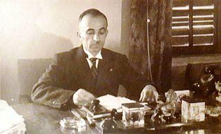 Abedin Nepravishta Albanian politician