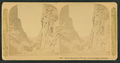 Above suspension bridge, Grand Canyon, Colorado, from Robert N. Dennis collection of stereoscopic views.png