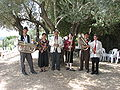 Abu Ghosh Festival May 2010 005.JPG