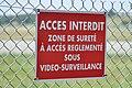 Accès Interdit aéroport Toulouse.jpg