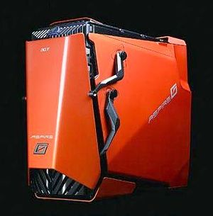 Acer Aspire Predator - Acer Aspire Predator AG7750