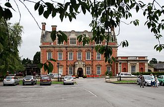 Middlesbrough - Acklam Hall